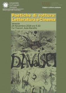 Foscari 24-11-2014